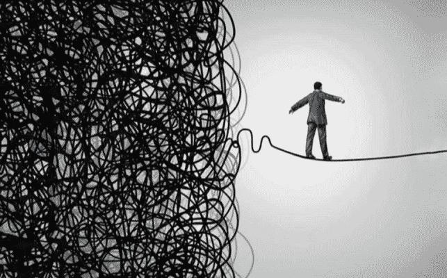 Страхът от правене на грешки