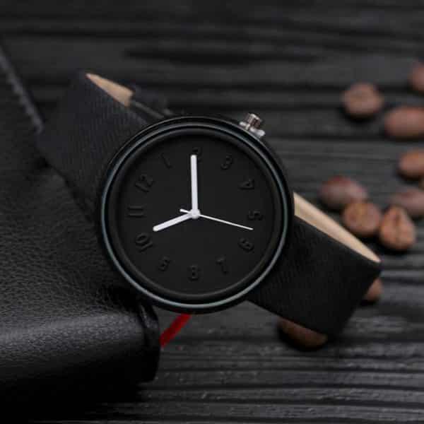 Часовник Черна мания