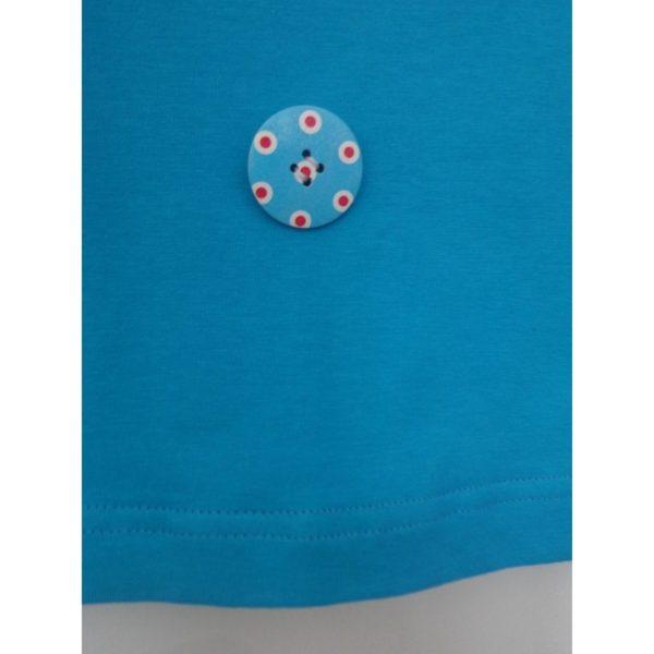 Блуза Копчета