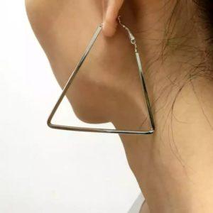 Обеци Триъгълник