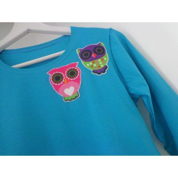 Тениска Бухалче
