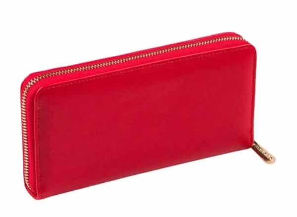Червен портфейл