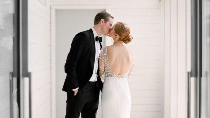 6 основни аксесоари за сватбения ден