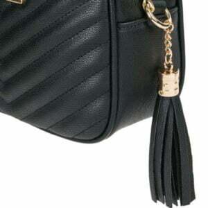 Мини чанта с дръжка синджир