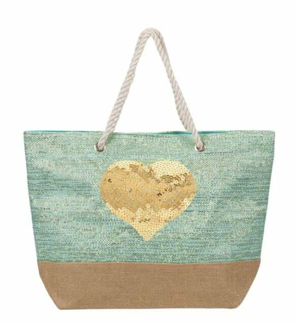Чанта Златно сърце