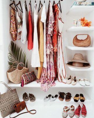Как да се облечем ефектно с 6 лесни комбинации