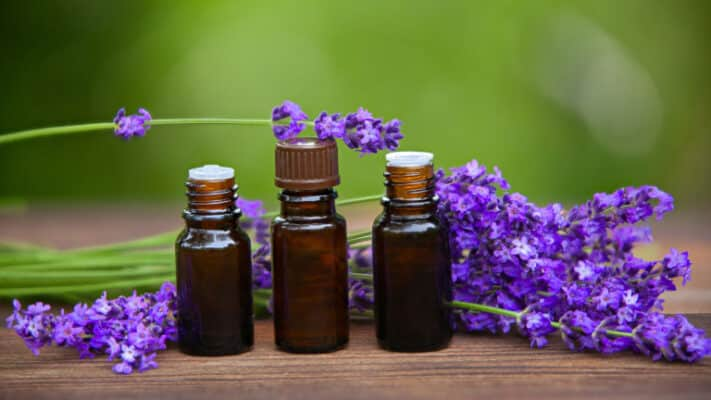7 лесни начини за употреба на етерични масла у дома