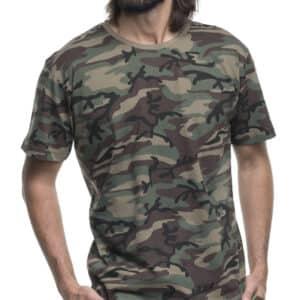 Тениски Под прикритие